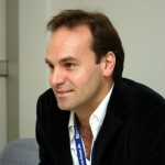 Mark Shuttleworth - Lubuntu